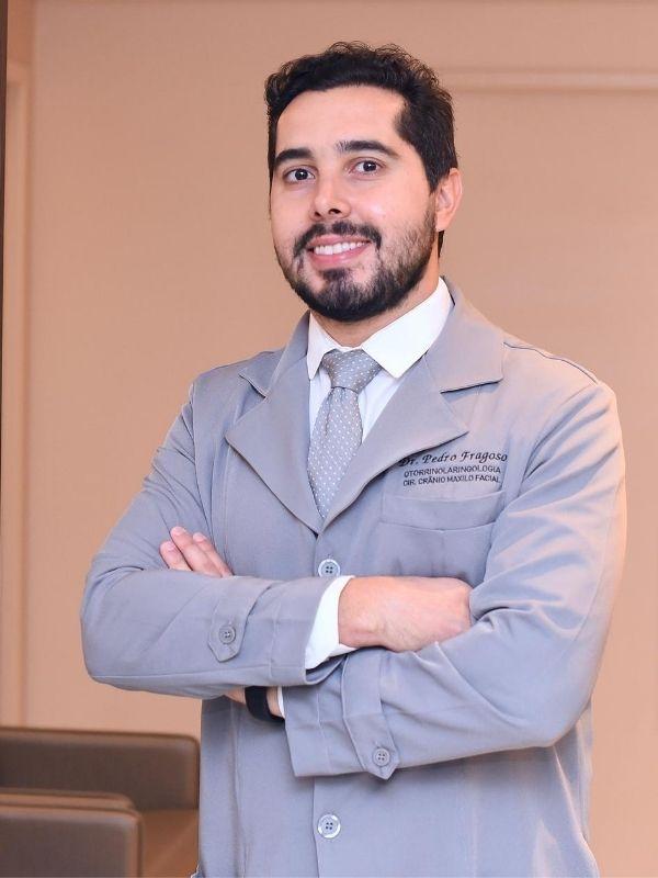 Pedro Fragoso Cirurgião Facial