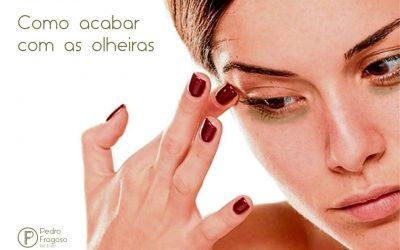 Veja 4 opções de tratamento para olheira